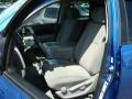 2008 Blue Streak Metallic Toyota Tundra SR5 TRD Double Cab  photo #8