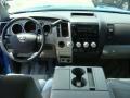 2008 Blue Streak Metallic Toyota Tundra SR5 TRD Double Cab  photo #9