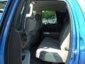 2008 Blue Streak Metallic Toyota Tundra SR5 TRD Double Cab  photo #13
