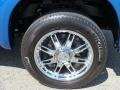 2008 Blue Streak Metallic Toyota Tundra SR5 TRD Double Cab  photo #14