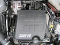 Liquid Silver Metallic - G6 GT Sedan Photo No. 5