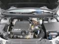 Liquid Silver Metallic - G6 GT Sedan Photo No. 10