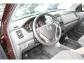 2007 Dark Cherry Pearl Honda Pilot EX 4WD  photo #11