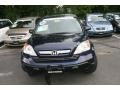 2008 Royal Blue Pearl Honda CR-V LX  photo #2