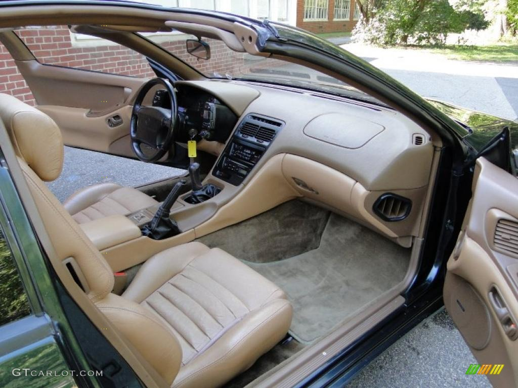 1994 black emerald pearl metallic nissan 300zx turbo coupe 35513011 photo 48. Black Bedroom Furniture Sets. Home Design Ideas
