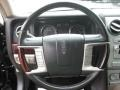 2008 Black Lincoln MKZ Sedan  photo #26