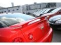 2007 Victory Red Chevrolet Cobalt LT Coupe  photo #20