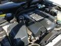 Brilliant Silver Metallic - E 430 Sedan Photo No. 33