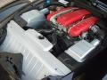 2006 612 Scaglietti  5.7 Liter DOHC 48-Valve V12 Engine