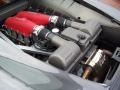 Silverstone Gray - F430 Coupe Photo No. 13