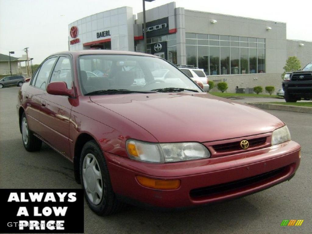 Kelebihan Kekurangan Toyota 1997 Review