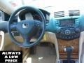 Desert Mist Metallic - Accord EX V6 Coupe Photo No. 15