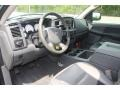 2006 Mineral Gray Metallic Dodge Ram 1500 Sport Quad Cab  photo #4