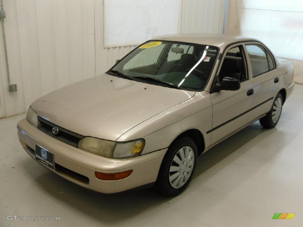 Kelebihan Kekurangan Corolla 1995 Harga