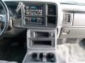 2005 Black Chevrolet Silverado 1500 LT Extended Cab  photo #17