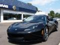 Phantom Black 2010 Lotus Evora Coupe