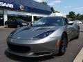 Quartz Silver 2010 Lotus Evora Coupe