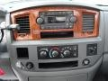2006 Bright White Dodge Ram 1500 SLT Regular Cab  photo #37