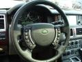 2005 Bonatti Grey Metallic Land Rover Range Rover HSE  photo #14