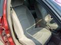 2002 Ruby Red Pearl Chrysler Sebring LX Sedan  photo #22