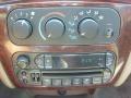 2002 Ruby Red Pearl Chrysler Sebring LX Sedan  photo #25