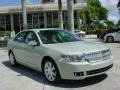 2008 Light Sage Metallic Lincoln MKZ Sedan  photo #1