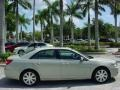 2008 Light Sage Metallic Lincoln MKZ Sedan  photo #5