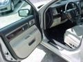2008 Light Sage Metallic Lincoln MKZ Sedan  photo #15