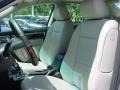 2008 Light Sage Metallic Lincoln MKZ Sedan  photo #16