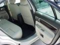 2008 Light Sage Metallic Lincoln MKZ Sedan  photo #20