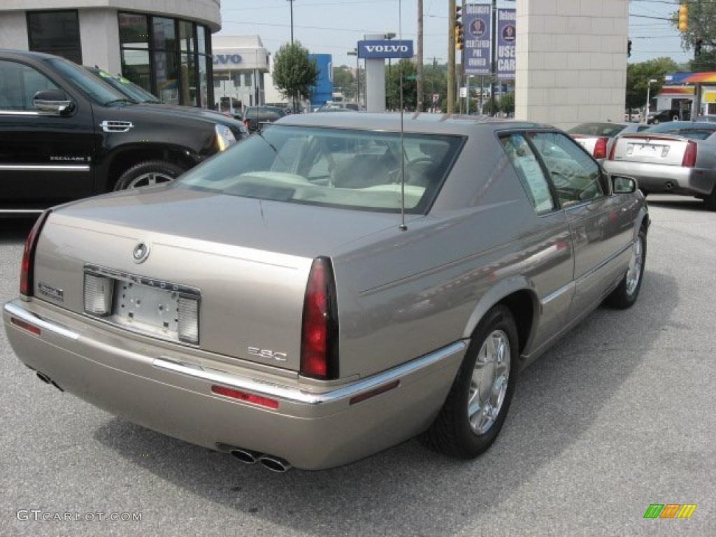 2002 Cashmere Cadillac Eldorado Esc 35719065 Photo 6 Car Color Galleries