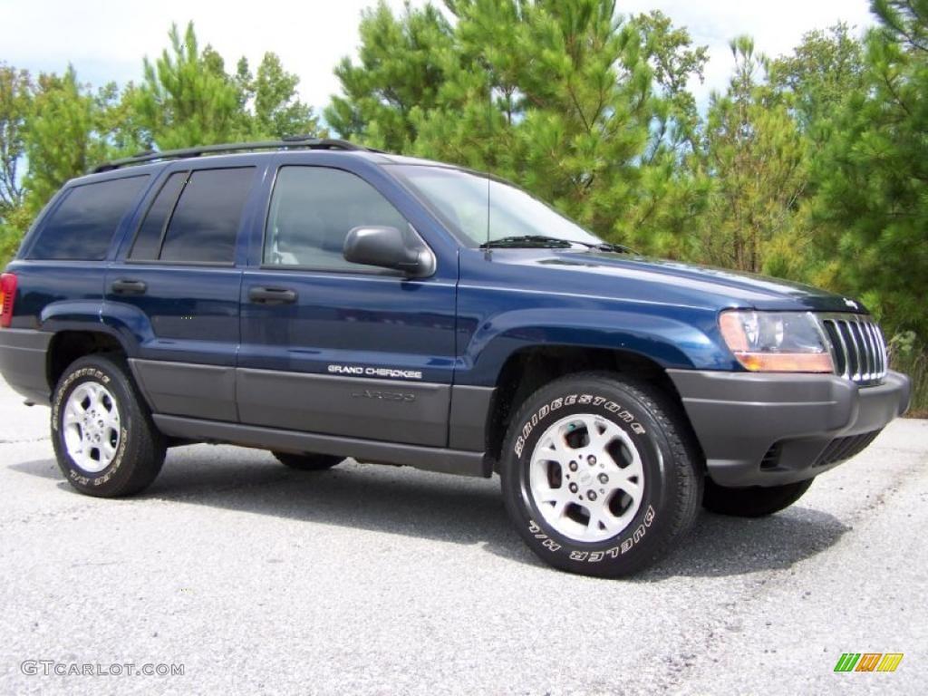 2000 patriot blue pearlcoat jeep grand cherokee laredo. Black Bedroom Furniture Sets. Home Design Ideas