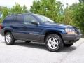 Patriot Blue Pearlcoat 2000 Jeep Grand Cherokee Gallery