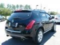 2006 Super Black Nissan Murano SL  photo #5