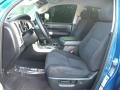 2008 Blue Streak Metallic Toyota Tundra SR5 TRD Double Cab  photo #12