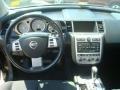 2007 Super Black Nissan Murano S  photo #13