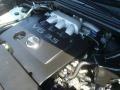 2007 Super Black Nissan Murano S  photo #27