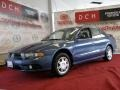 Chrome Blue Pearl 2002 Mitsubishi Galant Gallery