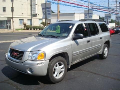 2004 gmc envoy xl sle 4x4 data info and specs. Black Bedroom Furniture Sets. Home Design Ideas