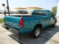Bright Teal Metallic - C/K C1500 Cheyenne Regular Cab Photo No. 8
