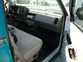 Bright Teal Metallic - C/K C1500 Cheyenne Regular Cab Photo No. 17