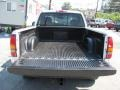 2000 Summit White Chevrolet Silverado 1500 LS Regular Cab 4x4  photo #4