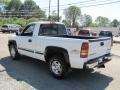 2000 Summit White Chevrolet Silverado 1500 LS Regular Cab 4x4  photo #11