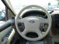 2003 Redfire Metallic Ford Explorer Eddie Bauer 4x4  photo #19