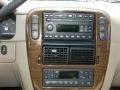 2003 Redfire Metallic Ford Explorer Eddie Bauer 4x4  photo #20
