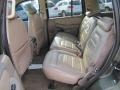 Medium Parchment Rear Seat Photo for 2002 Ford Explorer #35891321