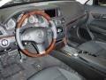 Black - E 550 Coupe Photo No. 8