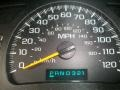 2005 Dark Green Metallic Chevrolet Silverado 1500 LS Extended Cab  photo #11
