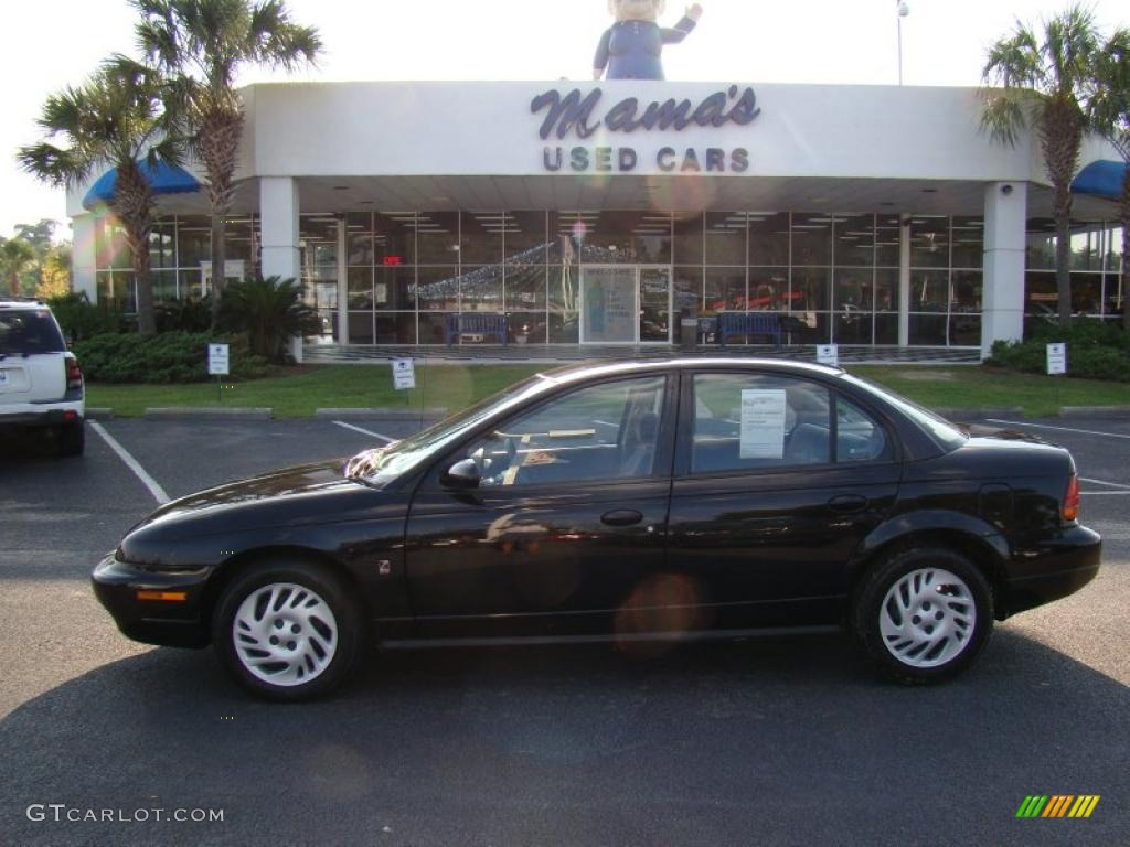 1999 s series sl2 sedan blackberry black photo 1