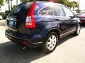 2008 Royal Blue Pearl Honda CR-V EX  photo #3